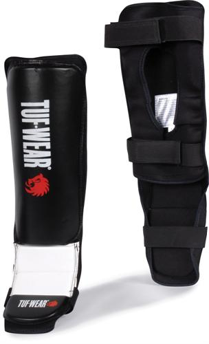 Tuf-Wear Tuf-Wear Mma Grappling Shin/Instep Guards